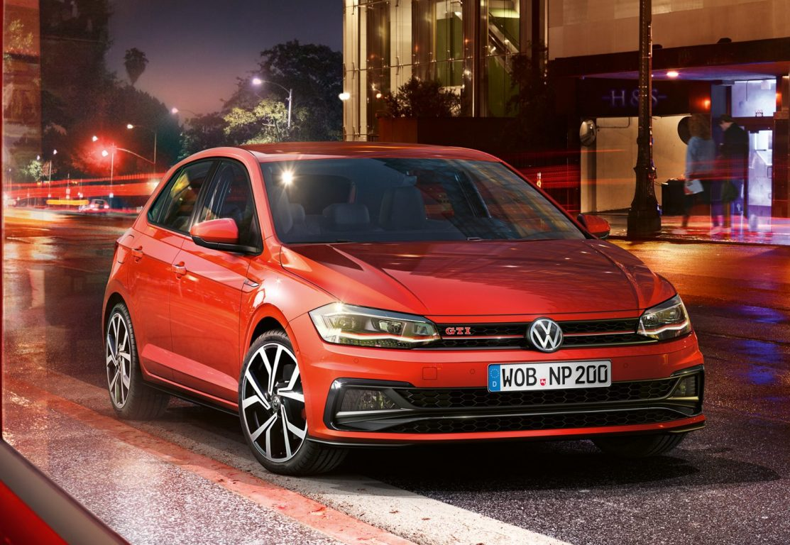 New Volkswagen Polo GTI may launch in India sooner than expected - IBTimes India
