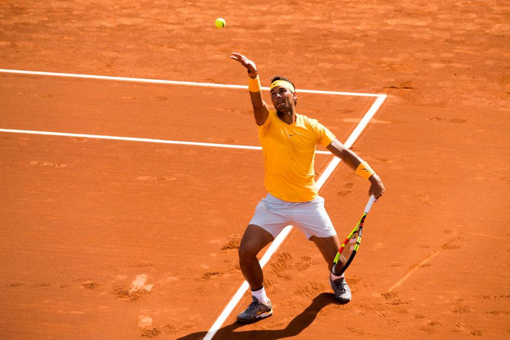Tennis Madrid Live Stream