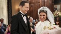 'Big Bang Theory' Star Mayim Bialik Dishes On 'Thrilling' Shamy Wedding Season Finale