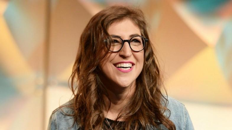 Mayim Bialik Shares Behind-The-Scenes Details Of The Big Bang Theory And New Book Boying Up