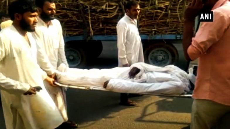 Clash in Aurangabad, Section 144 imposed