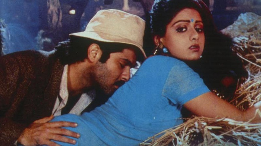 When Sridevi Was Ridiculed For Being Mere Sex-Object In Movies By Smita Patil And -6421