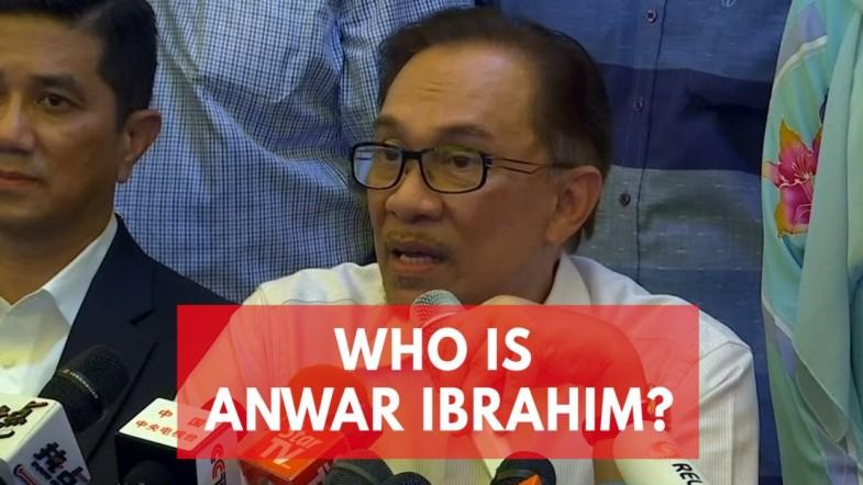 Who Is Anwar Ibrahim? Malaysian Reformist Leader Freed From Jail