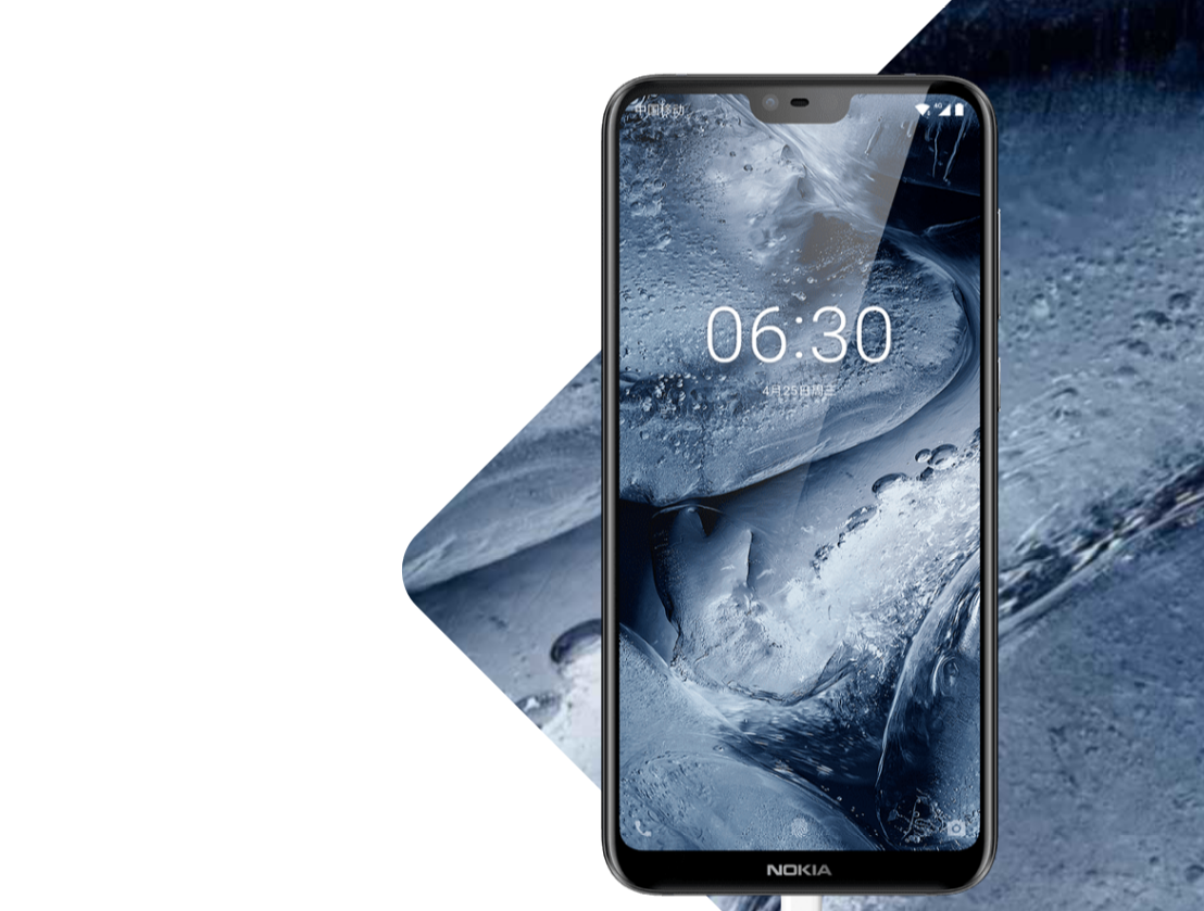Apple Iphone X Inspired Nokia X6 With Ai Camera Launched Will It Dual Sim 4gb Black Come To India Ibtimes