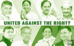 regional leaders