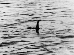 The Loch Ness Moster