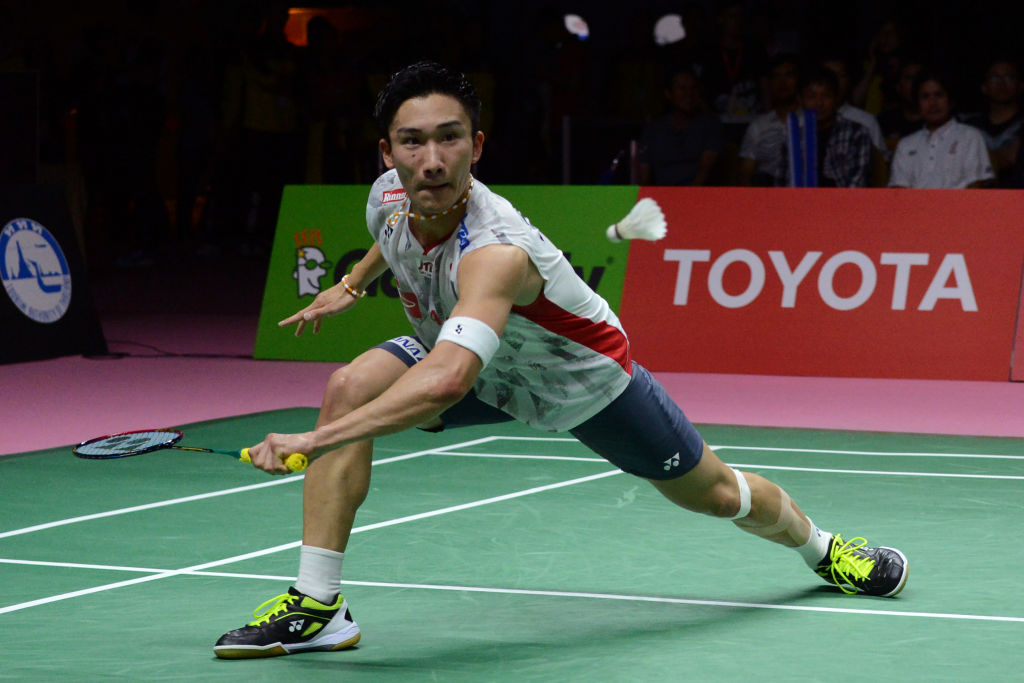 Badminton World Championships 2018: Live stream, global TV