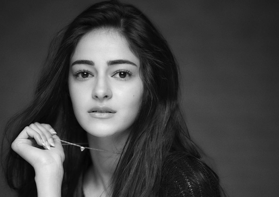 Ananya Panday in demand before her big Bollywood debut