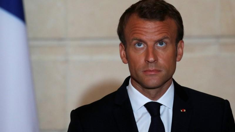Emmanuel Macron Compares Trump Phone Calls To Sausages