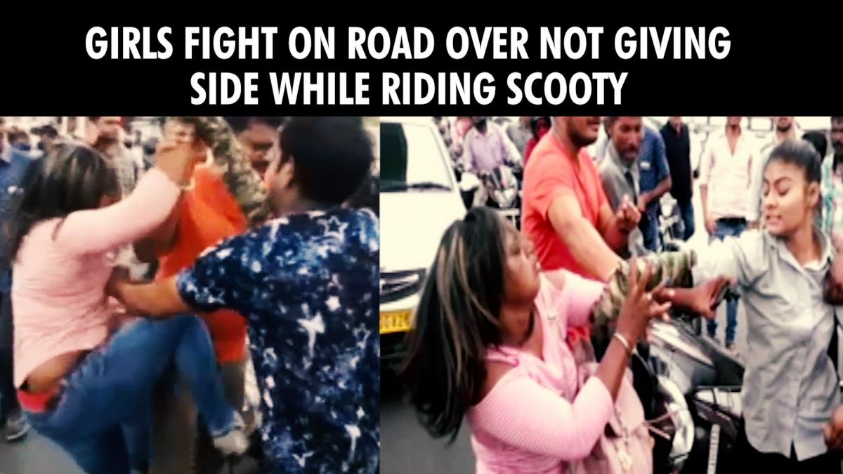Enjoyment watch teenage girls fighting teen squirting free