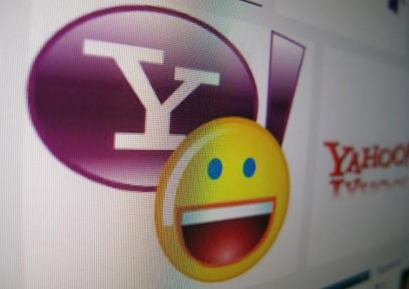 Yahoo Messenger End of Service