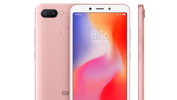 Xiaomi, Redmi 6, launch, price, specs