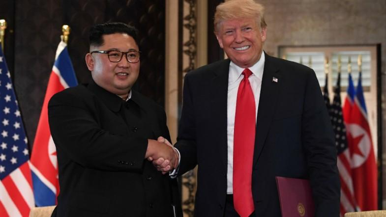 What Did Donald Trump And Kim Jong Un Actually Agree To?