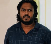 Maoist blogger Abhay Nayak
