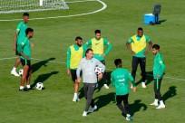 Saudi Arabia Fifa World Cup 2018