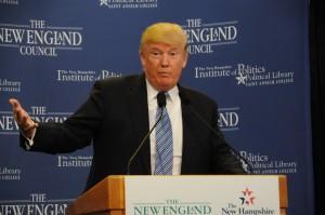 donald trump, trump foundation