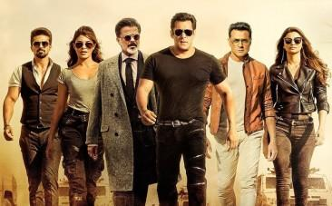 Race 3, Salman Khan, Bobby Deol, Anil Kapoor, Jacqueline Fernandez, Daisy Shah, Saqib Saleem, Freddy Daruwala