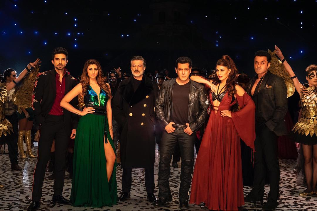Race 3 Full Hd Movie Leaked Online Free Download Likely To Affect