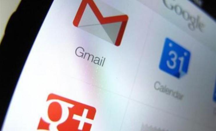 Android için Gmail