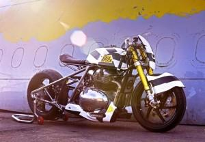 Lock Stock by Royal Enfield