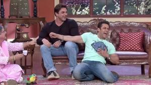 Sohail Khan, Salman Khan