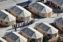 US immigration crackdown