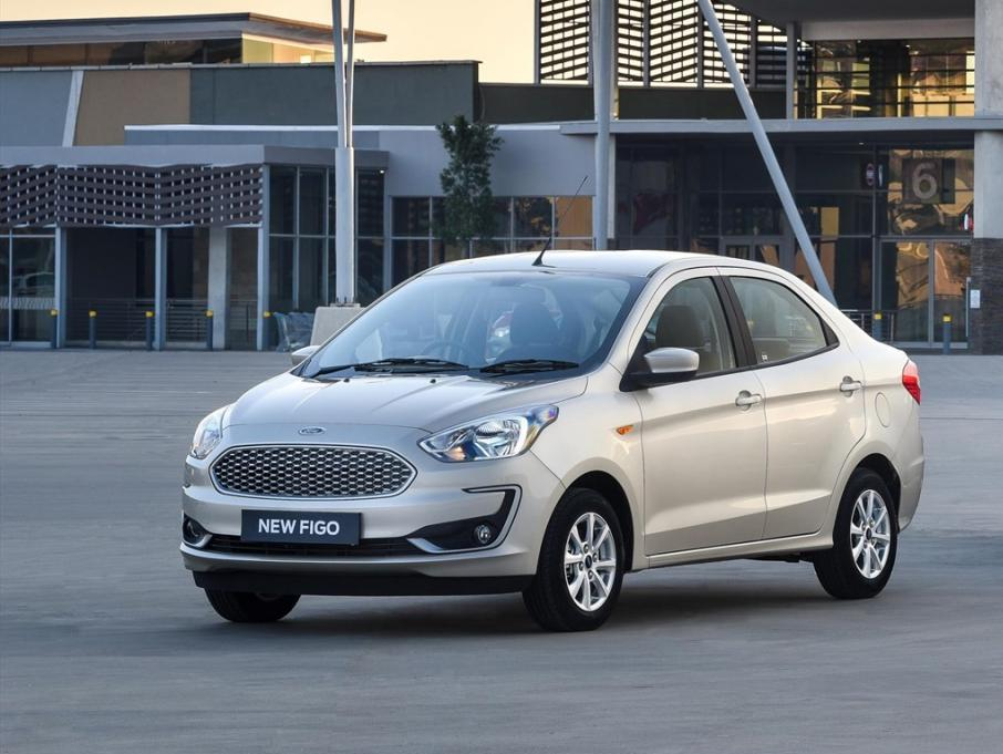 About Ford Figo Cars