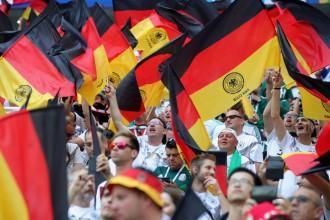Germany at Fifa World Cup 2018