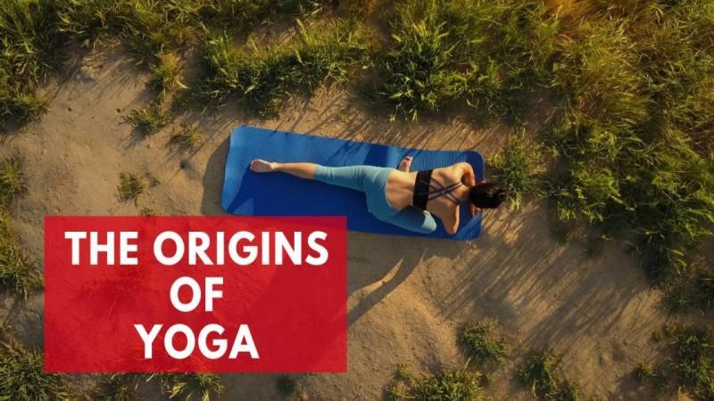 Yoganın Kökenleri