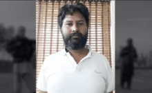 Ramesh Shah arrested for funding LeT