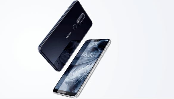 Nokia X6, HMD Global OY, India launch, price