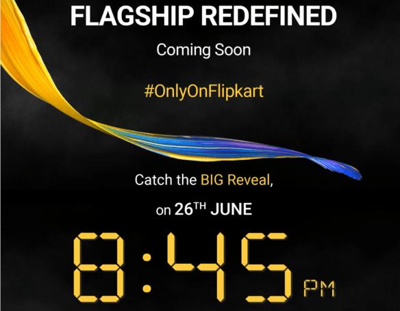 Asus, Zenfone 5z, launch, teaser, Flipkart