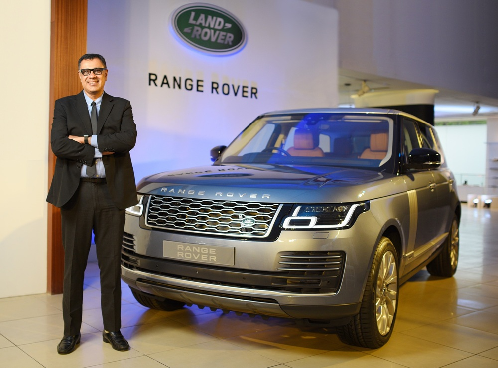 2018 Range Rover, Range Rover Sport SUVs launched; price, variants, features, specs and more ...