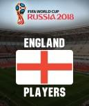 England at Fifa World Cup