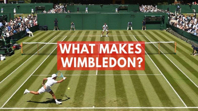 Why Wimbledon Is Different: Understanding The Prestigious Tennis Tournament