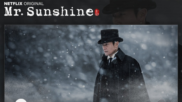 Mr Sunshine premiere: Love it or hate it but you can't