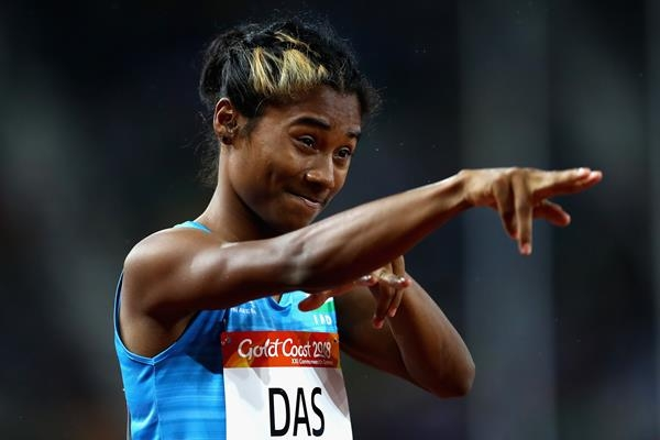 singles in hima Asian games 2018 highlights day 8: hima das, dutee chand, muhammed anas  and india will have the first singles medals in badminton after the 1982 asiad when syed.