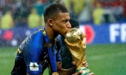 Who is Kylian Mbappe? Youngest footballer to have won the world cup just at 19