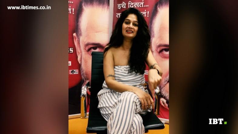 Resham Exclusive Interview