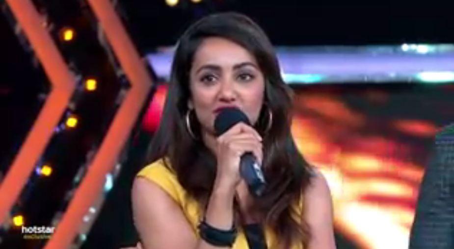 Bigg Boss Telugu 2 elimination: Tejaswi Madiwada flooded