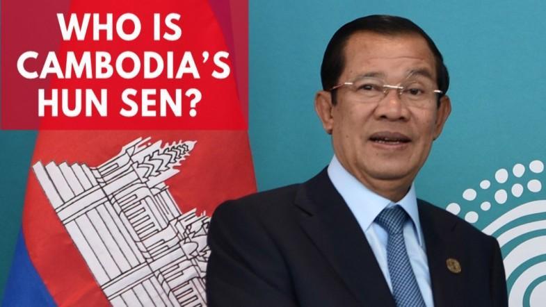 Cambodia Prime Minister Hun Sens Extensive Rule
