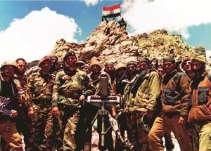 Kargil War: Capture of Point 4875