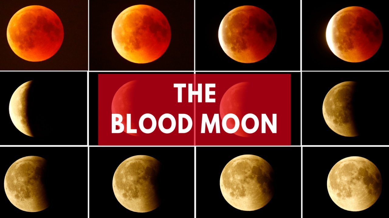 red moon 2019 what does it mean - photo #18