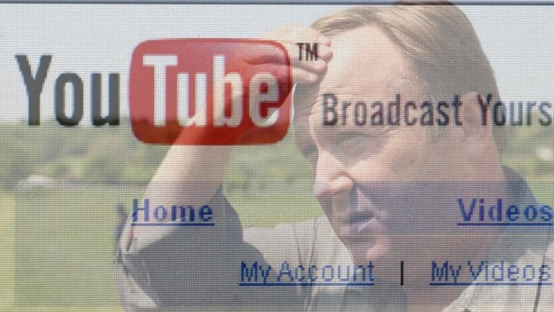 Infowars Alex Jones Banned From YouTube, Facebook, Apple And Spotify
