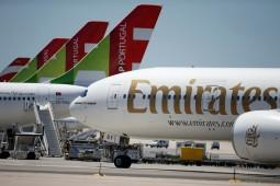 Dubai's Emirates could take over Abu Dhabi's Etihad to create world's largest airline - Report