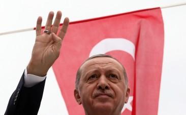 turkey president edogen