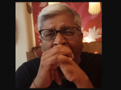 Ashutosh AAP