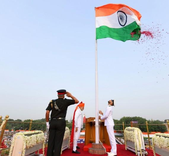 Independence Day 2020: 926 police personnel to receive medals | Full list of awardees here - IBTimes India