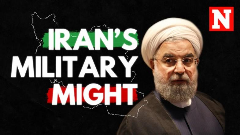 How Strong Is Irans Military?