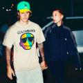 Meet Justin Bieber's new baby sister: Bay Bieber!